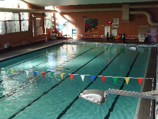 Holroyd city council advances plans for regional aquatic wellness centre australasian leisure for Indoor swimming pool bankstown