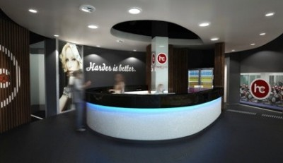 hard candy fitness 39 global expansion continues with sydney club opening australasian leisure. Black Bedroom Furniture Sets. Home Design Ideas