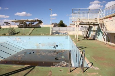 Heritage Status Delays Redevelopment Of Historic Kalgoorlie Outdoor Pool Australasian Leisure