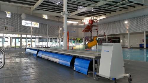 Sunbather Delivers Energy Savings For Aquamoves Shepparton And Sa Aquatic And Leisure Centre