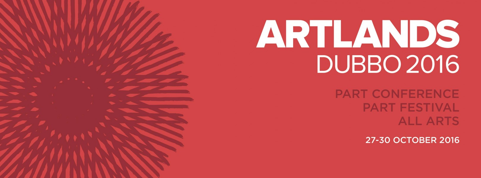 Artlands Dubbo Conference to emphasise the strength of regional arts