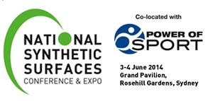 NSSCE Conference to explain why leading sporting bodies are backing synthetic surfaces