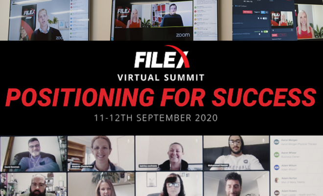 FILEX Virtual Summit to return in September