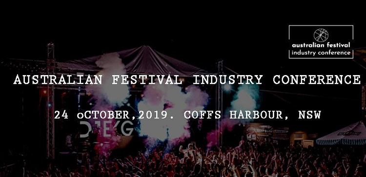 Inaugural Australian Festival Industry Conference to be staged in Coffs Harbour