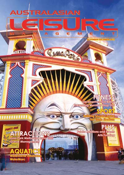 Luna Park Melbourne celebrates 100 years