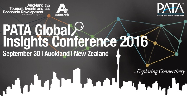 PATA Global Insights Conference returns to Auckland