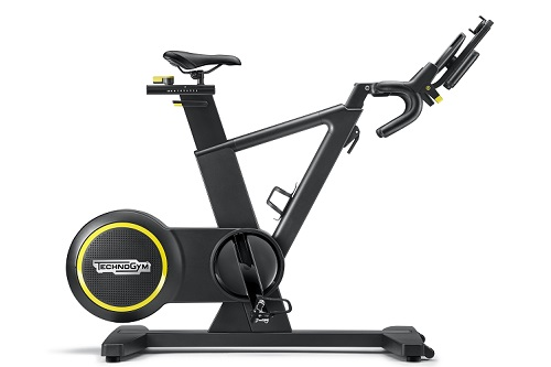 Technogym introduces revolutionary indoor bike designed for cyclists