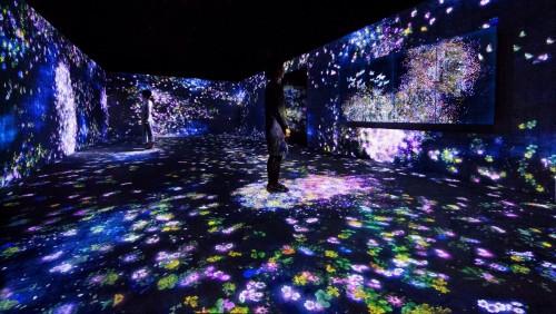 Landmark permanent exhibition set to open at ArtScience