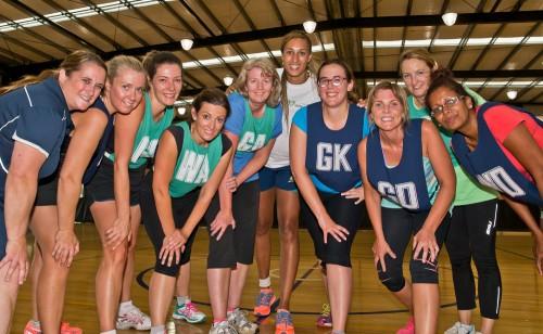 role of women in sports
