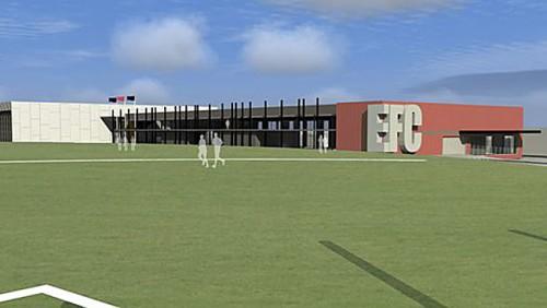 Essendon seeks $15 million to help build new Melbourne