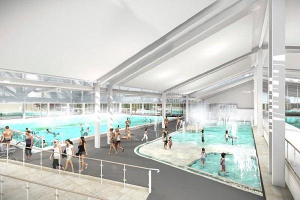 Goulburn Aquatic Centre upgrade moves forward - Australasian