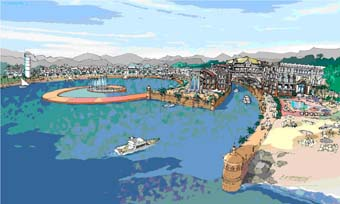 Oman moves forward with new attractions and developments