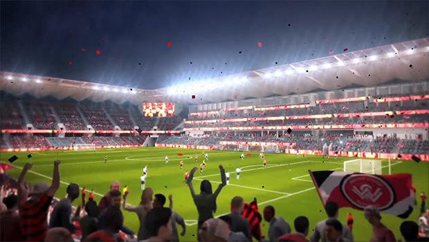 Populous Design Chosen For New Parramatta Stadium Australasian Leisure Management