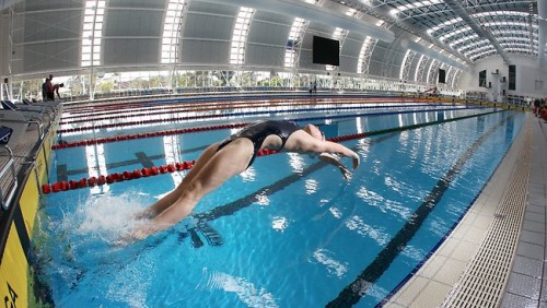 Sa Aquatic And Leisure Centre Marks Fifth Birthday Australasian Leisure Management