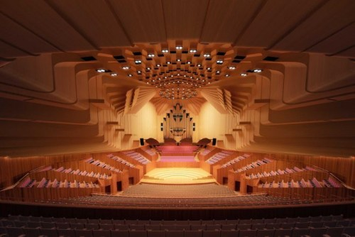 New conservation plan for Sydney Opera House - Australasian Leisure ...