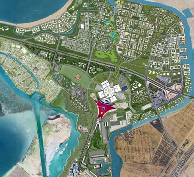 Abu dhabi developer begins construction of new warner bros movie while developed as a partnership between australian owned village roadshow and warner bros entertainment warner bros movie world on the gold coast is now gumiabroncs Choice Image