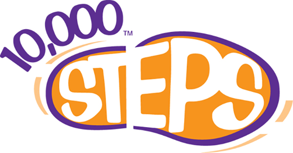 10,000 Steps program continues to deliver positive wellness outcomes