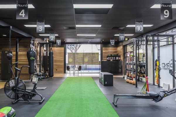 Facing 2020's challenges 12RND Fitness continues with studio openings