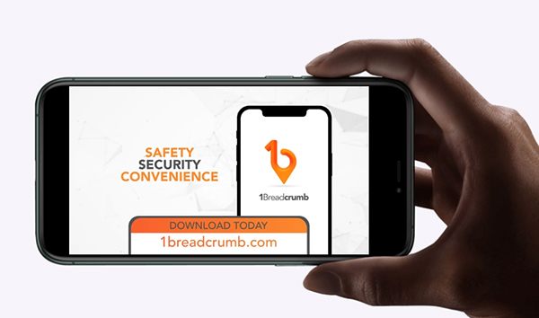 1breadcrumb app offers tourism and sporting industries a digital solution post COVID-19