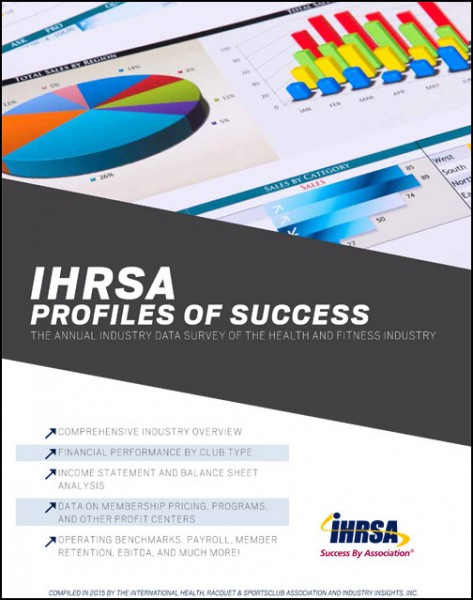 IHRSA releases new fitness club resources