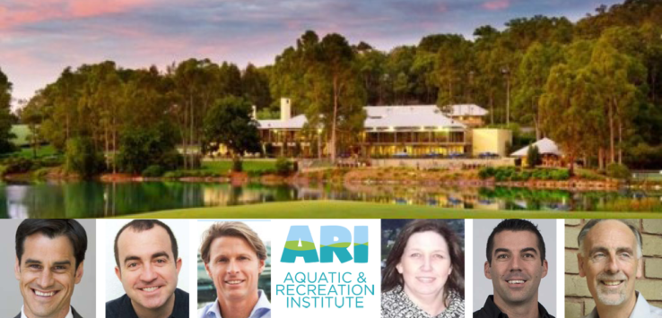 Aquatic and Recreation Institute holds 53rd annual conference in NSW Hunter Valley