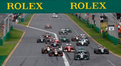 Melbourne secures Formula 1 Grand Prix until at least 2025