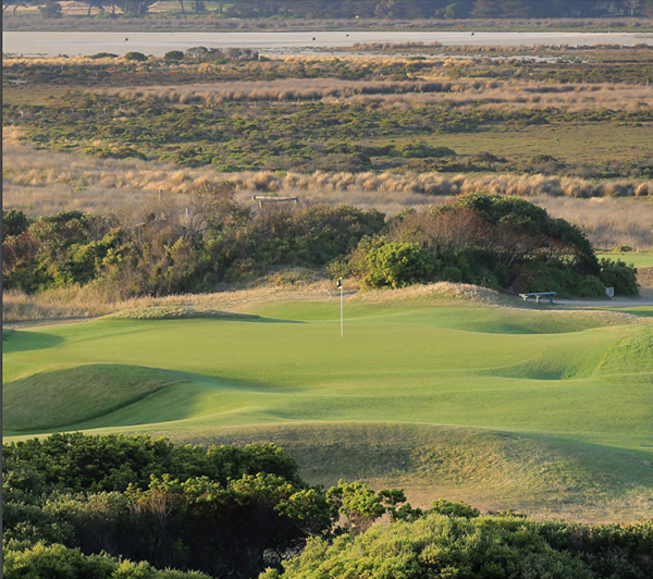 Australian Golf Industry Council releases report highlighting golf courses' role in environmental sustainability