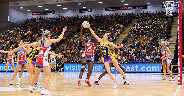 Suncorp Super Netball announces details for 2020 season start