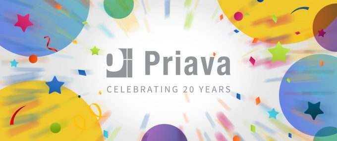 Priava marks 20 years of operations