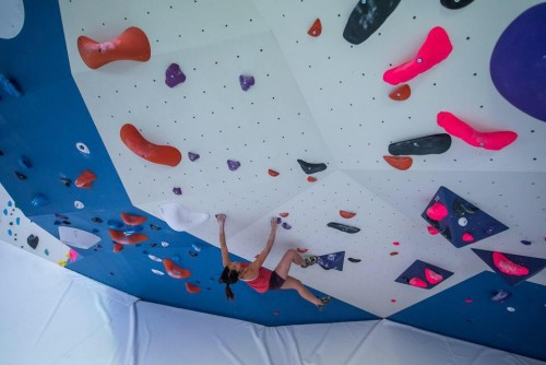9 Degrees opens second Sydney bouldering gym