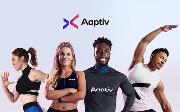 Aaptiv audio fitness app now available in Australia