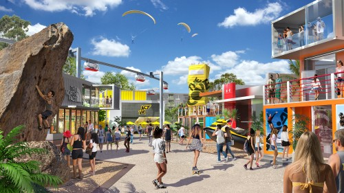 Sunshine Coast active recreation attraction gets planning approval