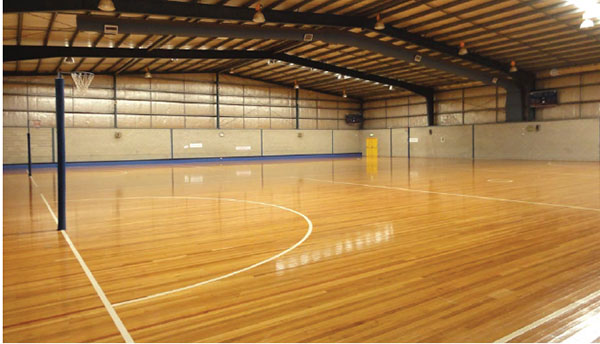 Otium Planning Group reports on options for improving access to indoor facilities across Canberra