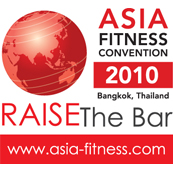 Thai Convention returns to inform Asian fitness industry