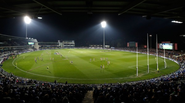 'Hard decisions' ahead for AFL in Tasmania