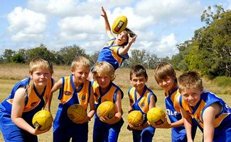 New sporting program for multicultural youth
