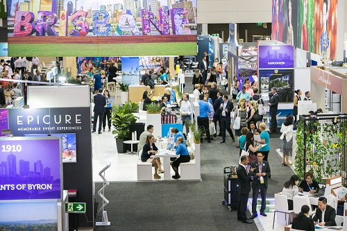 AIME 2019 looks to increase international buyer attendance