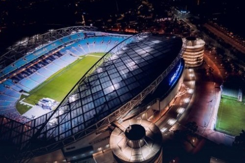 NSW Government urged to delay rebuilding of ANZ Stadium
