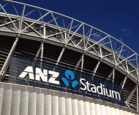 NSW Government buys back ANZ Stadium