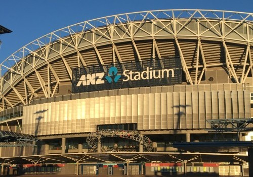NSW Government abandons plans for redevelopment of Sydney's ANZ Stadium