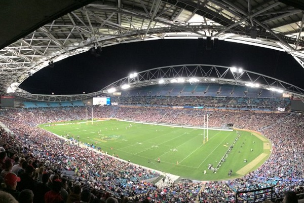 NRL season on target for 28th May restart after agreement with broadcasters