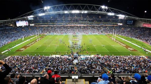 New fans first initiatives for NRL fixtures at ANZ Stadium