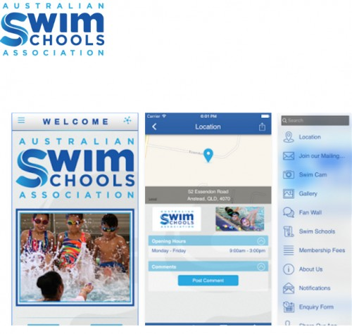Australian Swim Schools Association launches app, holds first industry conference