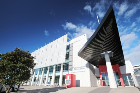 New Zealand opens National Training Centre for high performance athletes