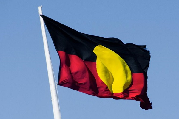 Aboriginal flag licence owner looks to enforce rights with football codes and clothing companies