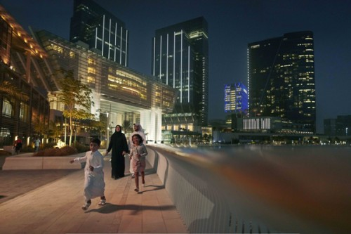 Abu Dhabi launches new tourism campaign