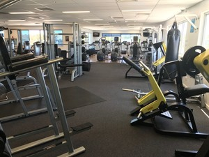 Arson squad probes fire at Kwinana fitness centre