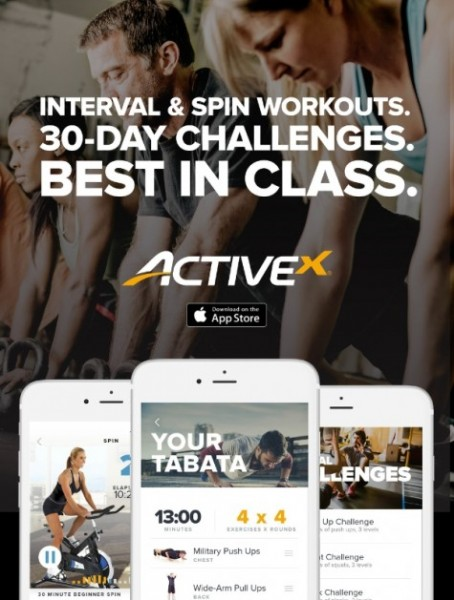 ACTIVE Network introduces community-based fitness app