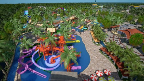 Sanad Capital to partner with WhiteWater in developing Sunshine Coast waterpark