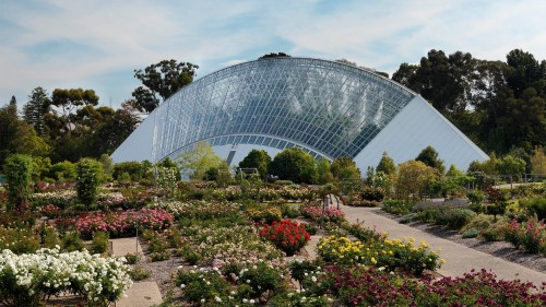 Sustainable water use and climate change to feature at 2017 Botanic Gardens Congress in Adelaide